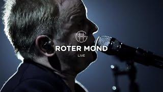 Herbert Grönemeyer -  Roter Mond (Dauernd Jetzt Live)