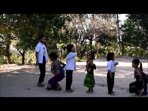 Maya sariyauma Kaubru album video cover