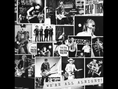 Cheap Trick - We