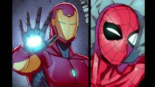 Marvel Video Comics  Exclusive Clip