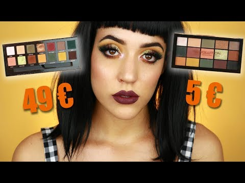 ABH SUBCULTURE VS MAKEUP REVOLUTION RELOADED 😱| MyVisionBeauty