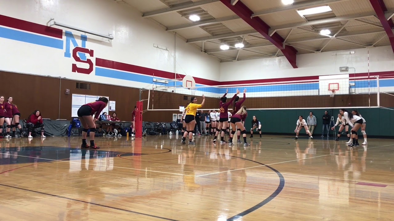 Download Ashley Noble Highlights. Faultline PG Volleyball #12 Libero c/o 2019