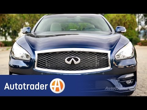 2015 Infiniti Q70 5 Reasons to Buy Autotrader