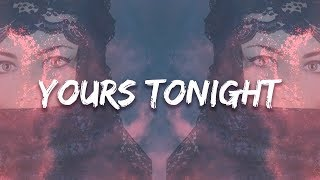 Download Shadowkey - Yours Tonight ft. Chelsea Paige (Serhat Durmus Remix) Lyrics Mp3