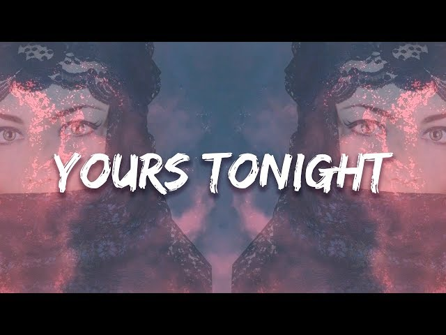 Shadowkey - Yours Tonight ft. Chelsea Paige (Serhat Durmus Remix) Lyrics