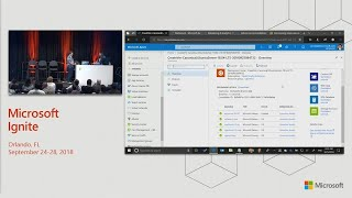 Getting started with Microsoft Azure and Azure Portal - BRK1026