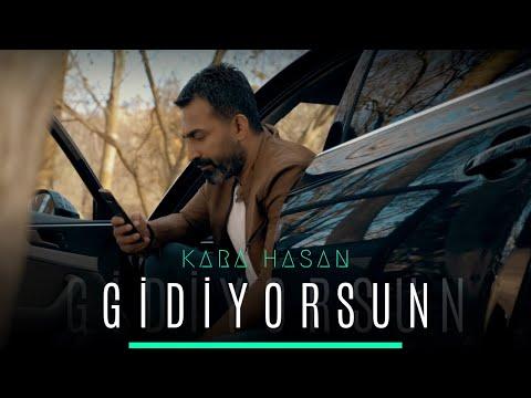 Kara Hasan | Gidiyorsun [2021 Official Video] indir