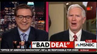 GOP Congressman Says Trumpcare Failed Because It Wasn