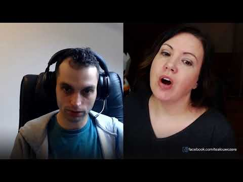 [Live] Konstantin from TRIGGERnometry on Posie Parker, YouTube &