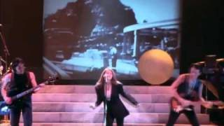 Belinda Carlisle - Vacation (Good Heavens! Tour '88)