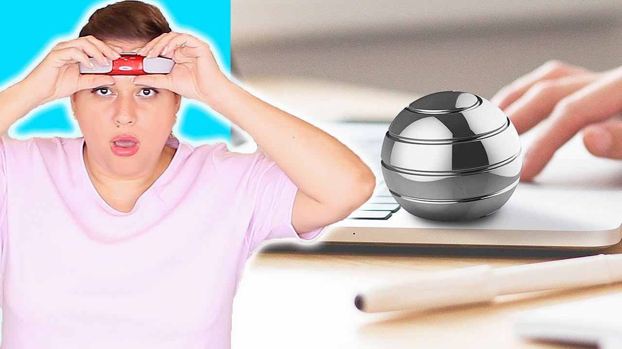 Anxiety Relief Gadgets, Finding the BEST products....