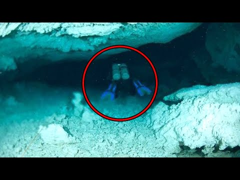 5 Scariest Deep Sea Mysteries That Will Give You Chills