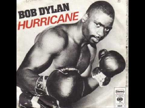 BobDylan - TheHurricane  [Original]