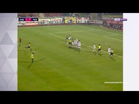 2003-04 Sezonu, MKE Ankaragücü-Fenerbahçe maçı | Bu akşam 22.00'de, beIN SPORTS
