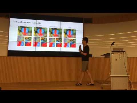 MLJejuCamp2017: LR2HR:Single Image Super Resolution via Learnable  Perceptual Loss