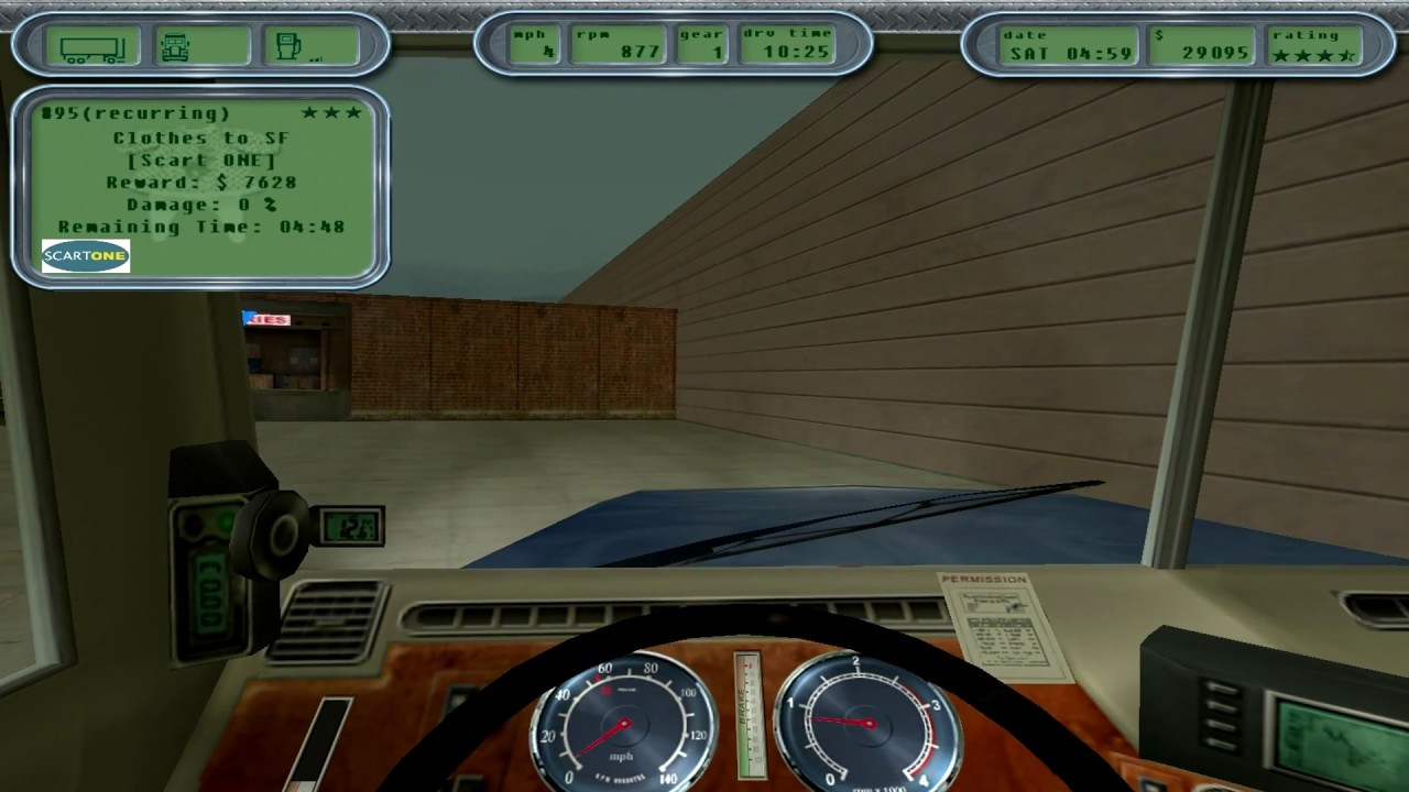 Hard truck 2: king of the road full version game download.