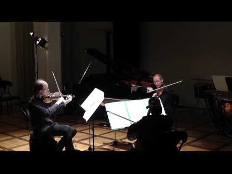 Charlie Sdraulig, no one both (2013) performed by Ensemble SurPlus