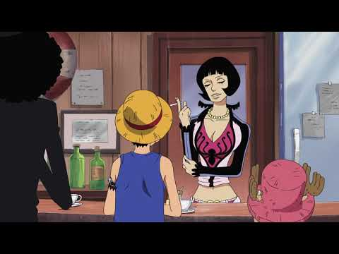 RayleighWife introduce the worst generation to Luffy [ Luffy's rival]