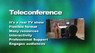 Webinar vs. Teleconference: What's the difference?
