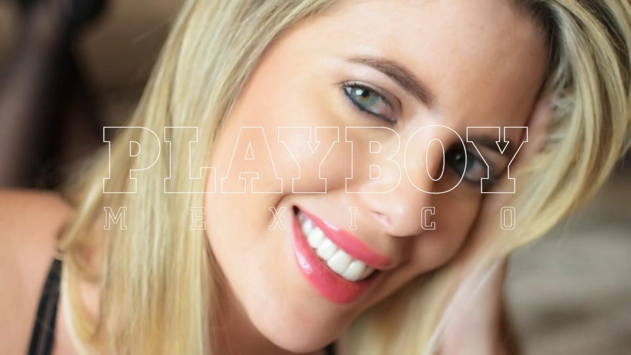Johana Riva Playboy johana riva, como nunca la habías visto