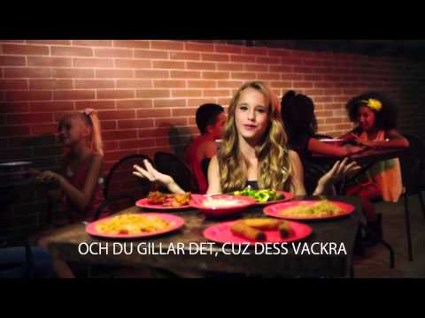 Alison Gold   Chinese Food (Official Music Video)
