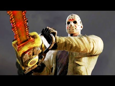 Mortal Kombat XL Jason Performs All Character Fatalities Intros Victory Celebrations PC MODS