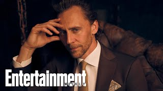 Tom Hiddleston Looks Back at 10 Years of Loki | Entertainment Weekly