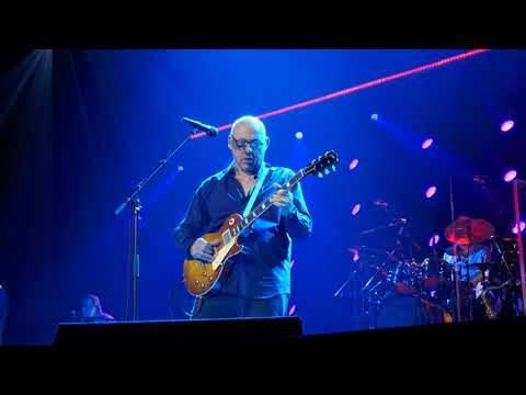 Mark Knopfler is now using Kemper Profiling Amps onstage | MusicRadar