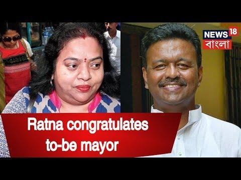 Wife Of Past Mayor Congratulates Mayor-To-Be Firhad Hakim