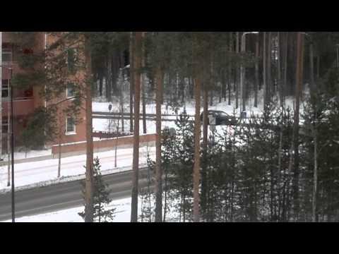 Nokia N8 - 720p videokuvaus