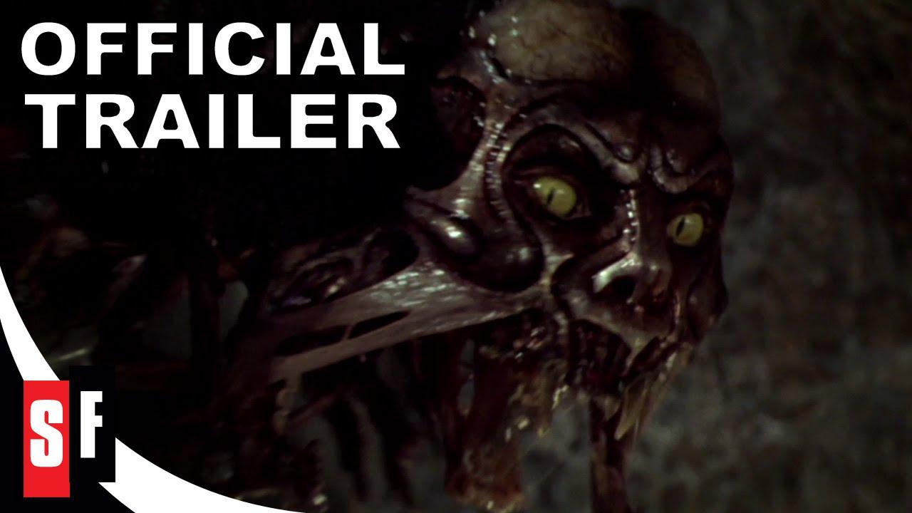 Species II (1998) - Official Trailer (HD)