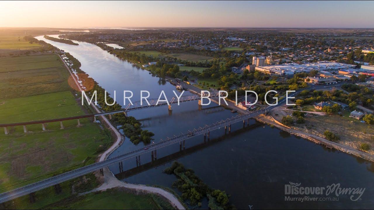 Date Women In Murray Bridge South Australia - Chat To Ladies Online
