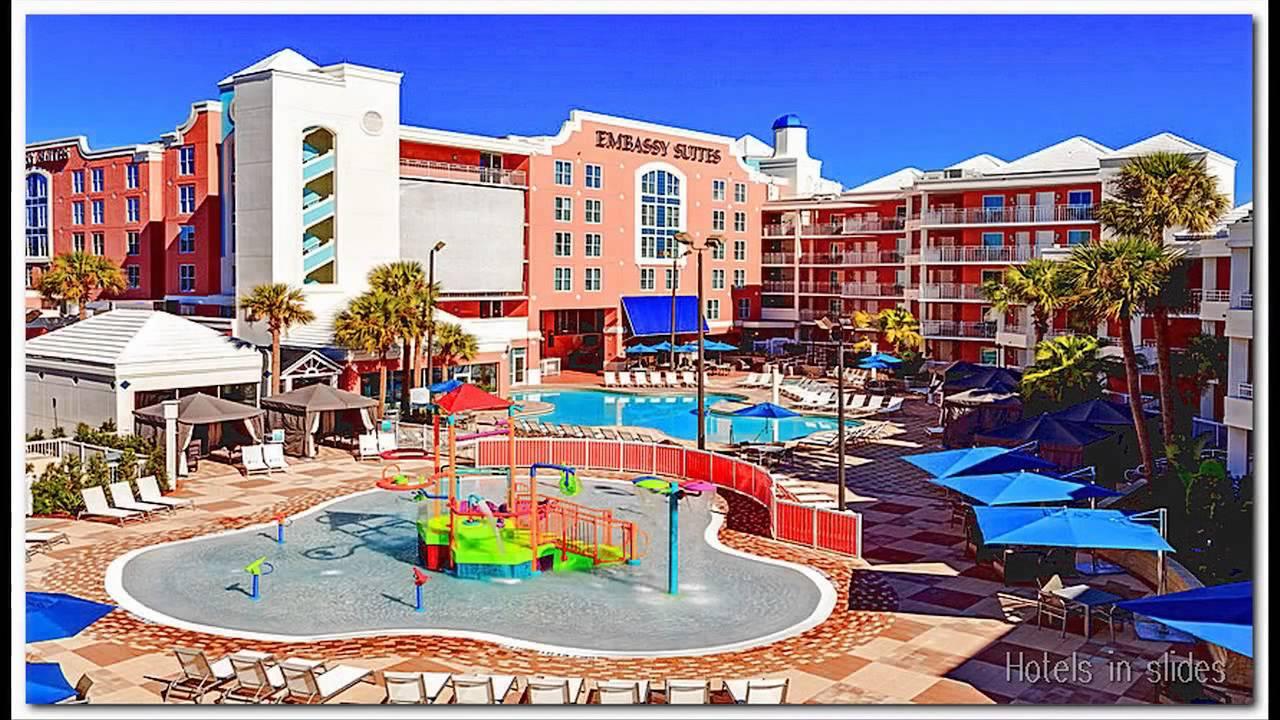 Hotels Close To Disney World Orlando Fl