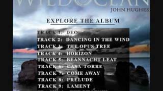 Wild Ocean I - Tracklisting