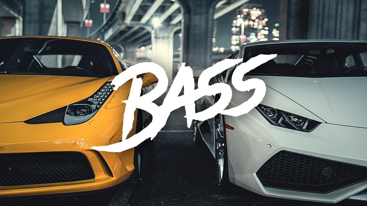 ????BASS BOOSTED???? CAR MUSIC MIX 2019 ???? BEST EDM, BOUNCE, ELECTRO HOUSE #5