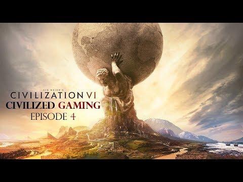 Civilized Gaming - Ep4 - Aztec Empire