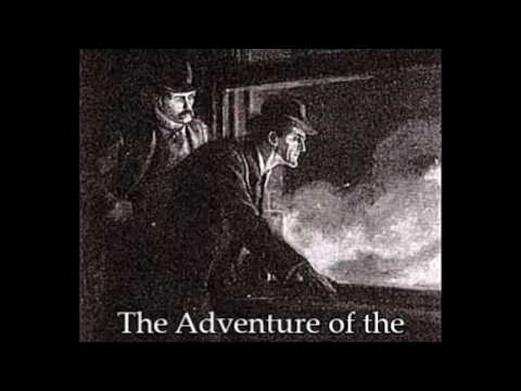 The New Adventures of Sherlock Holmes: The Adventure of the Elusive Agent pt 3