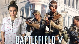 BATTLEFIELD V - CONQUEST, ALL MAPS - PS 4 PRO GAMEPLAY