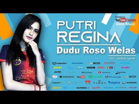 Putri Regina - Dudu Roso Welas (Official Music Video)
