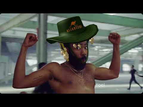 This Is America, But It's In Australia