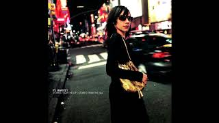 PJ Harvey - This Mess We're In A432Hz
