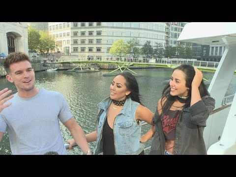 Gaz is single on Geordie Shore for the first time EVER!