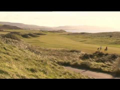 Turnberry Golf Resort, Scotland