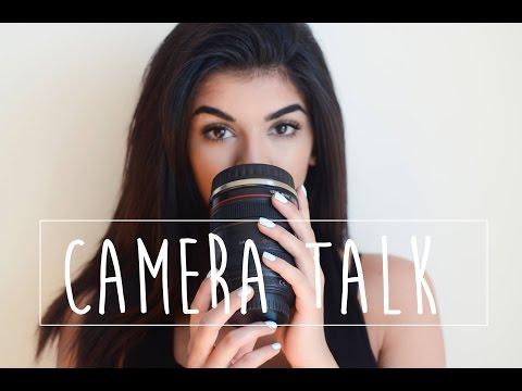 Photography 101| Camera Settings
