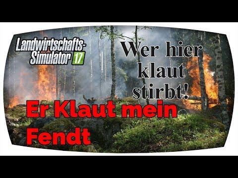 LS17 - Er Klaut mein Fendt  ♛ HoT online Farm 2k17 #49 ♛ Deutsch German ♛ Freasy