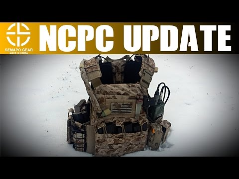 Semapo AOR1 NCPC Update