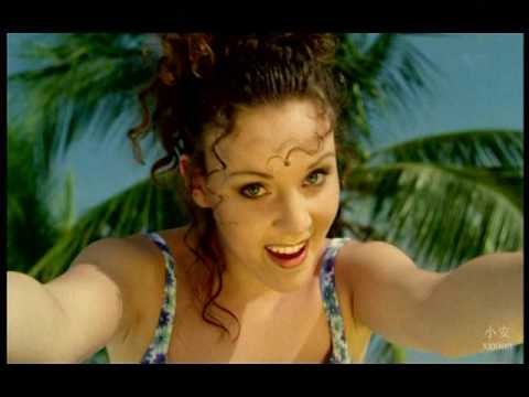 Blümchen - Nur Geträumt (1997) Videoclip, Music Video, Lyrics Included