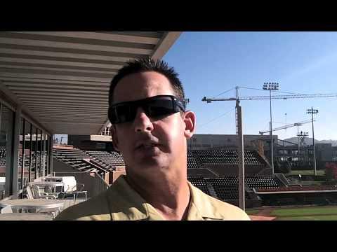 Tennessee Baseball Hall of Fame: RA Dickey