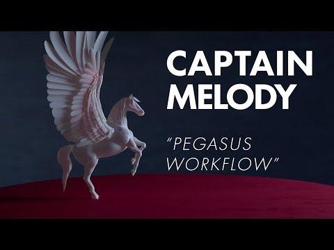 Captain Melody 3.0: Pegasus Workflow Tutorial thumbnail