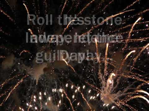 Independence Day lyrics